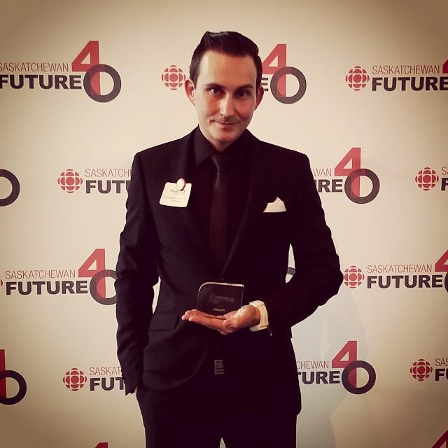CBC Future 40 2015