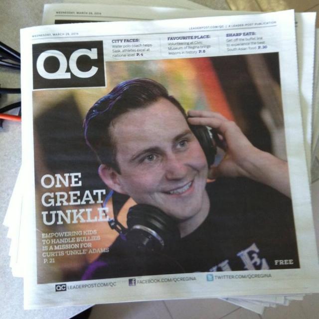 QC Magazine