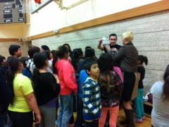 Kahkewistahaw First Nation Presentation